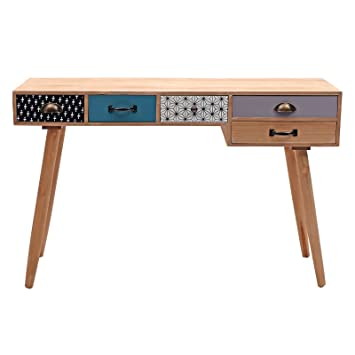 Schreibtisch vintage  RETRO SCHREIBTISCH