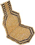 Comfort Products 60-2930 Wood Beaded Seat Cushion