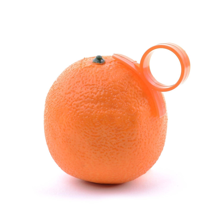 Prepara 1036-SM Power Peeler Orange