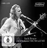 Live At Rockpalast 1980, 1983 And 1990 (5CD+2DVD)