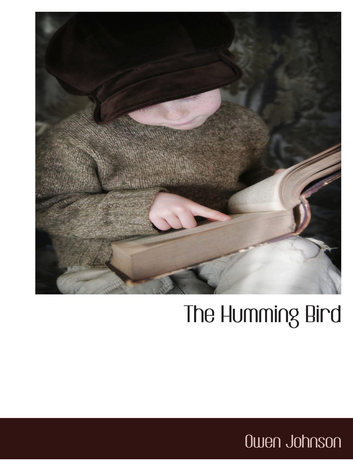 The Humming Bird ePub fb2 book
