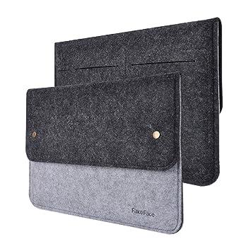 eebc5c9099ad BXT 13-13.3 inch MacBook Air Pro Retina Case Cover Premium Eco Felt Slim  13