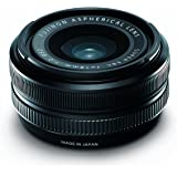 Fujifilm XF-18mm F/2.0 R Prime Lens for Fujifilm Camera
