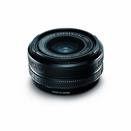 FUJINON XF18mmF2 R Lens New