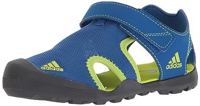   adidas outdoor Unisex Captain TOEY K, Blue