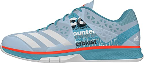 adidas Counterblast Falcon W, Chaussures de Handball Femme