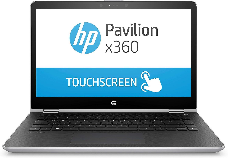 2f01333e8f5 Amazon.com  HP - Pavilion x360 2-in-1 14