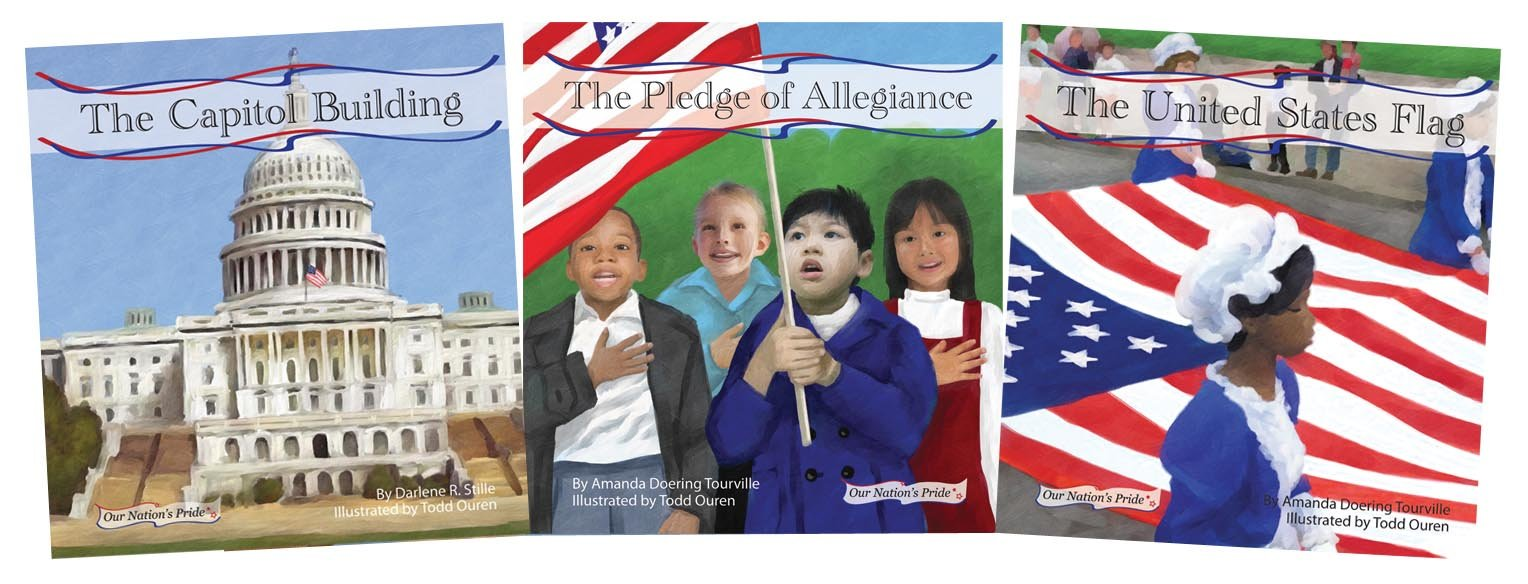 Our Nation's Pride ebook