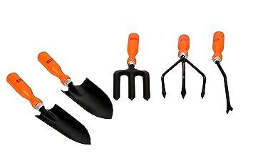 Visko Tools 601 Garden Tool Kit (Pack of 5)
