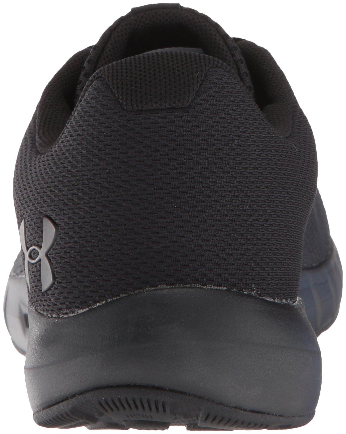 Under Armour Women's Micro 9 G Pursuit Sneaker B07762T8BZ 9 Micro M US|Black (004)/Black 72d3e1
