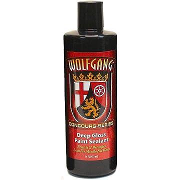 top selling Wolfgang WG-5500