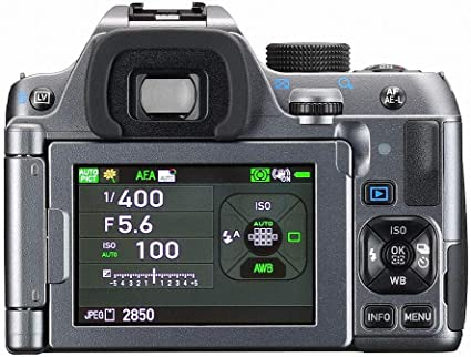 Pentax 16981 product image 5