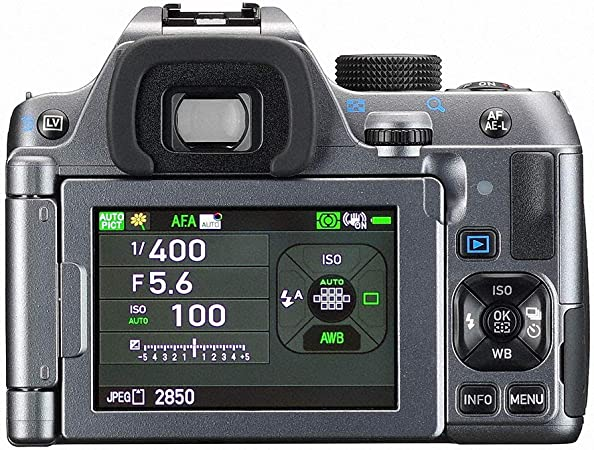 Pentax 16981 product image 6