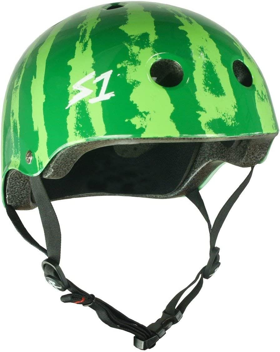 Kelly Green Matte, Large 22 Multiple Impact S-ONE Lifer CPSC CPSC Certified