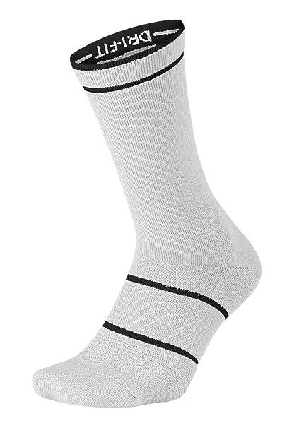 Nike Court Essentials Crew Calcetines: Amazon.es: Ropa y ...