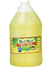 Best Maid Dill Juice 1 Gal