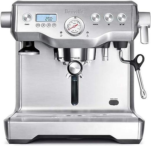 Amazon.com: Breville - Cafetera espresso con calentador ...