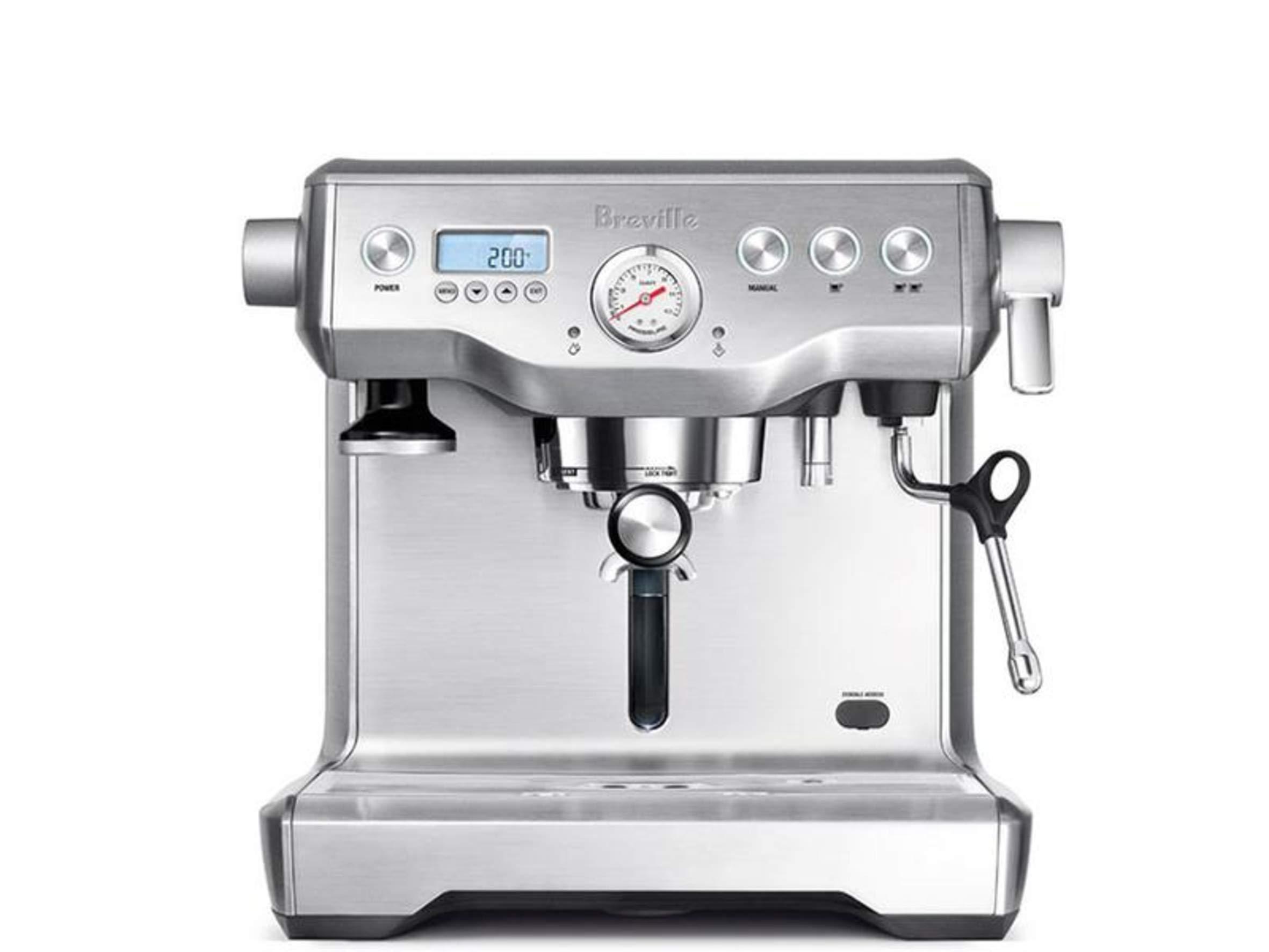 Breville BES920XL Dual Boiler Espresso Machine by Breville