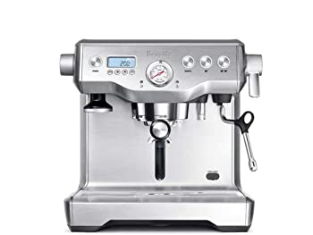 Breville BES920XL Semi-Automatic Espresso Machine