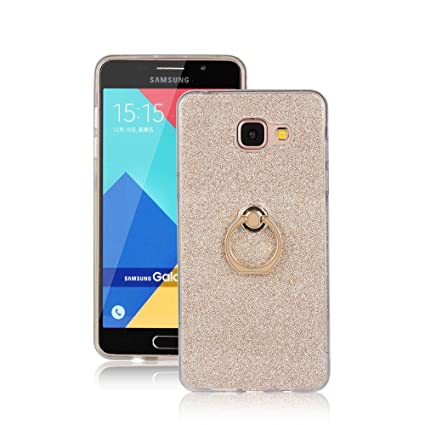 En liquidation vente la plus chaude  Amazon.com: XYX Galaxy A5 (2016) Case,360 Rotating Glitter ...