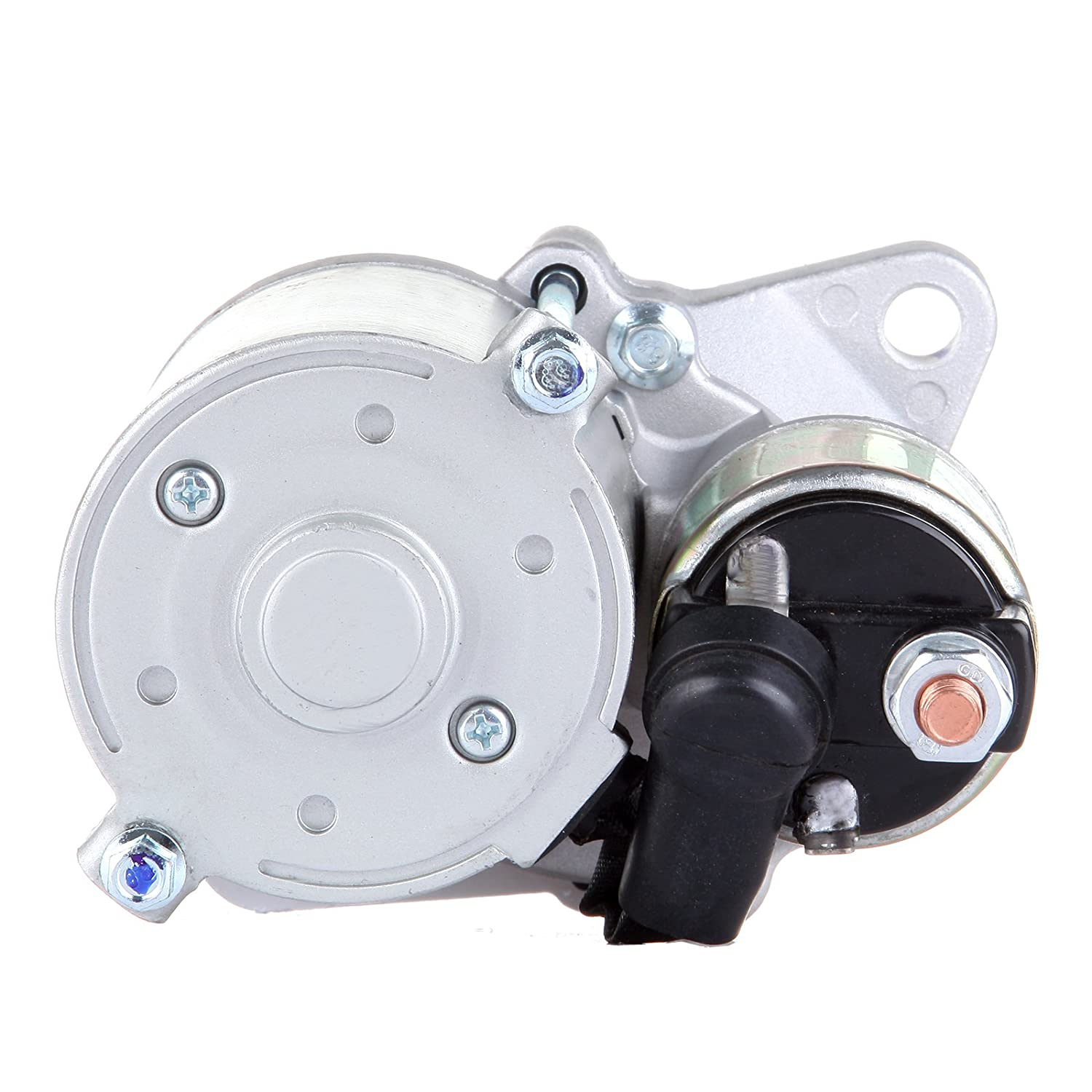 OCPTY Starter Fit for Acura CL and Honda Accord 1998-1900 Honda Odyssey Isuzu Oasis 1998-1999 31200-P0A-A04 17729N