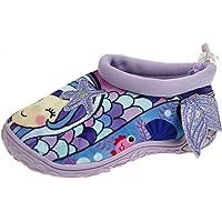 Lora Dora Girls 3D Mermaid Aqua Socks Beach Shoes
