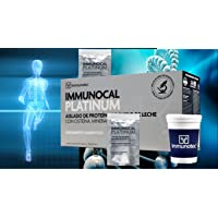 Immunocal (box of 30 sachets) Exp 2019