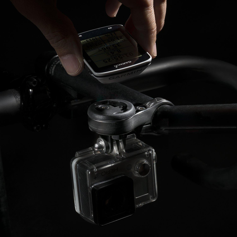 schwarz BLK-Halterung GPS Unisex Erwachsene Barfly BF103