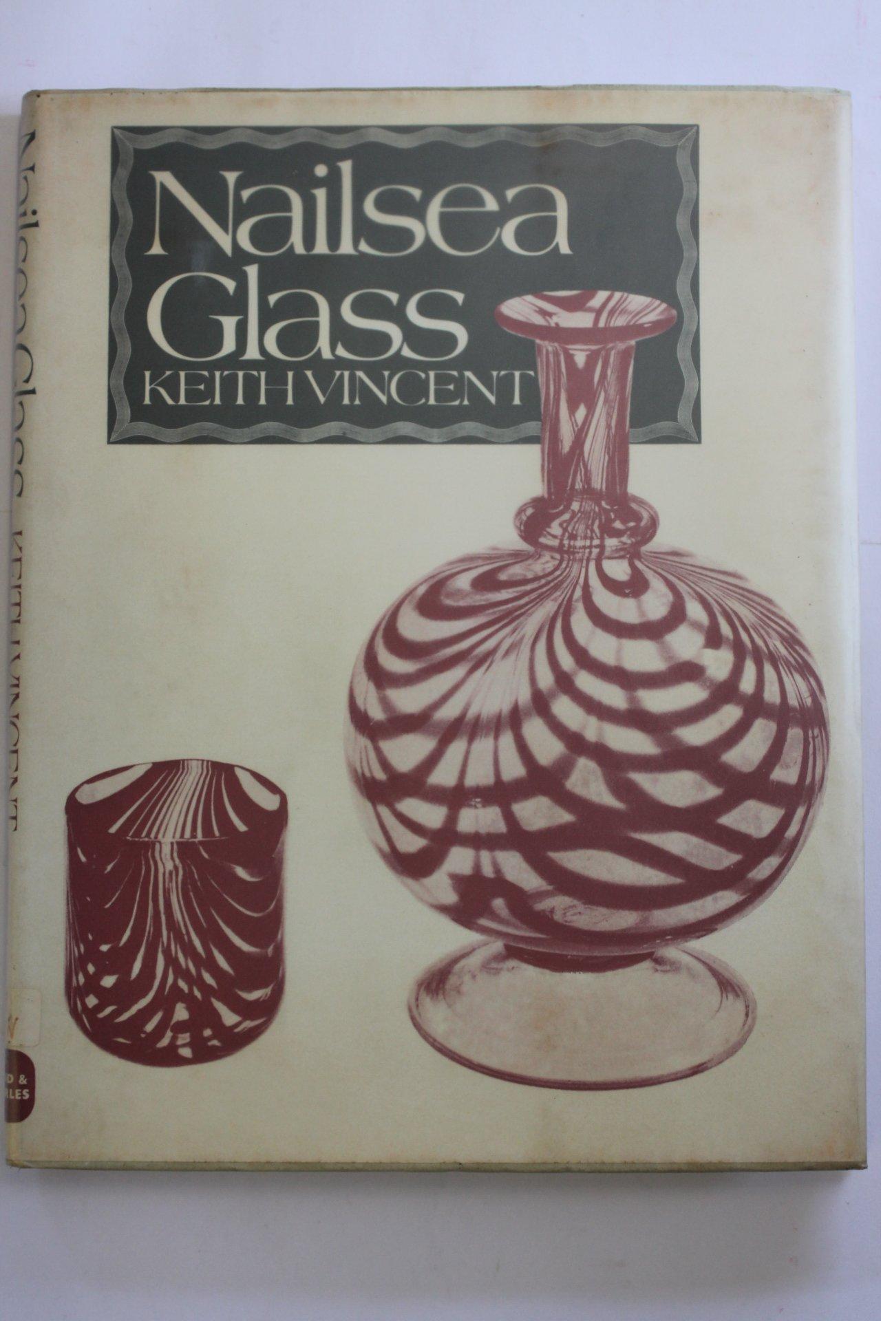 Nailsea Glass