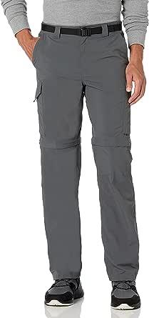 Columbia Men's Silver Ridge Convertible Pants