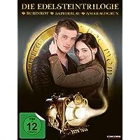 Edelstein-Trilogie [4 DVDs]
