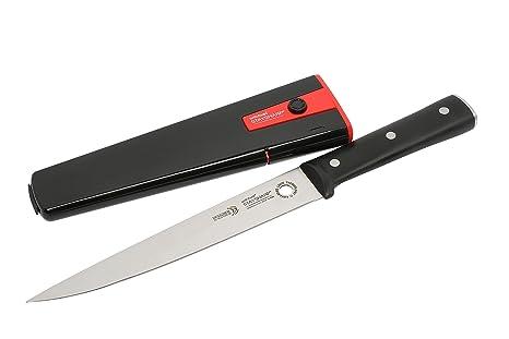 Wiltshire StaySharp 8 pulgadas cuchillo de trinchar ...