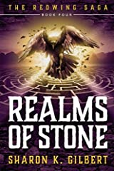 Realms of Stone (The Redwing Saga Book 4) Kindle Edition