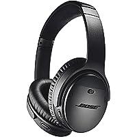 BOSE 789564-0010 QuietComfort 35 II Wireless Headphones, Black,One Size