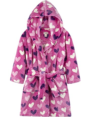 ec8793e847 Hatley Girl s Fleece Robe