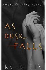 As Dusk Falls : A Dystopian Romance Novel (The Dark Future Series Book 1) Kindle Edition