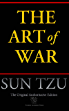 The Art of War (Chiron Academic Press - The Original Authoritative Edition) (English Edition)