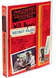 Will Byers: Secret Files (Stranger Things)