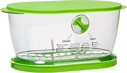 Prep Solutions by Progressive Lettuce Keeper Produce Storage Container
