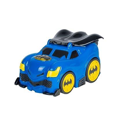 Amazon Com Super Cape Batman Toy Car Toys Games