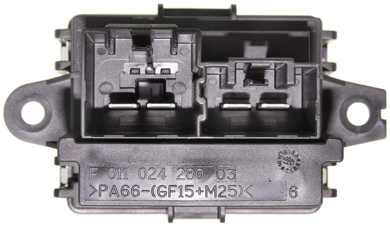 WVE by NTK 4P1594 Hvac Blower Motor Resistor