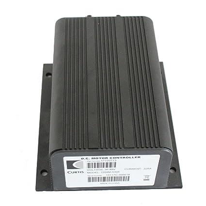 Amazon com: Holdwell PMC 1204M-5301 DC Motor Speed