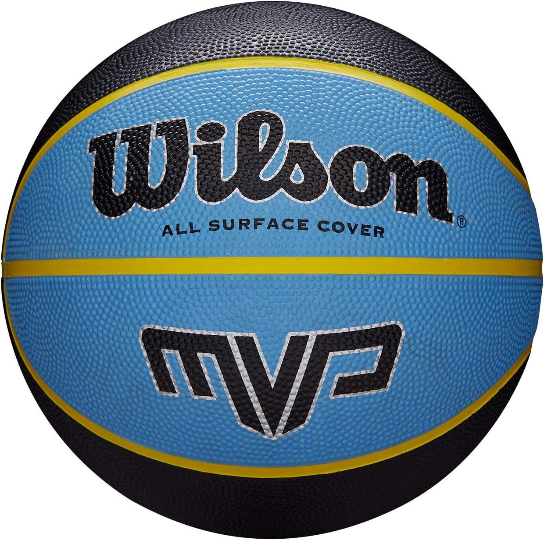 Wilson MVP Mini Basketball