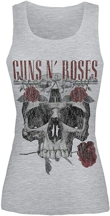 Camiseta Grupo Rock Guns N' Roses