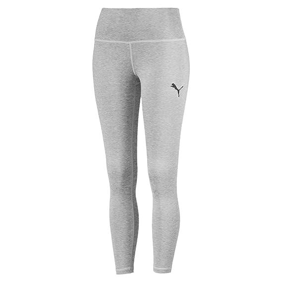 Kleding en accessoires PUMA Damen Active Leggings Tight Hose