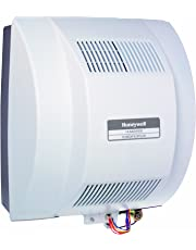 Honeywell HE360A1068/U Whole House Powered Humidifier (White)