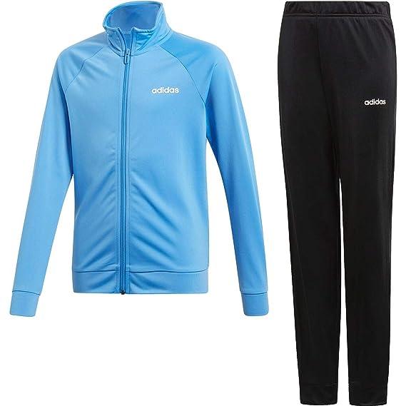 adidas Mädchen Yg Entry Ts Trainingsanzug: : Bekleidung