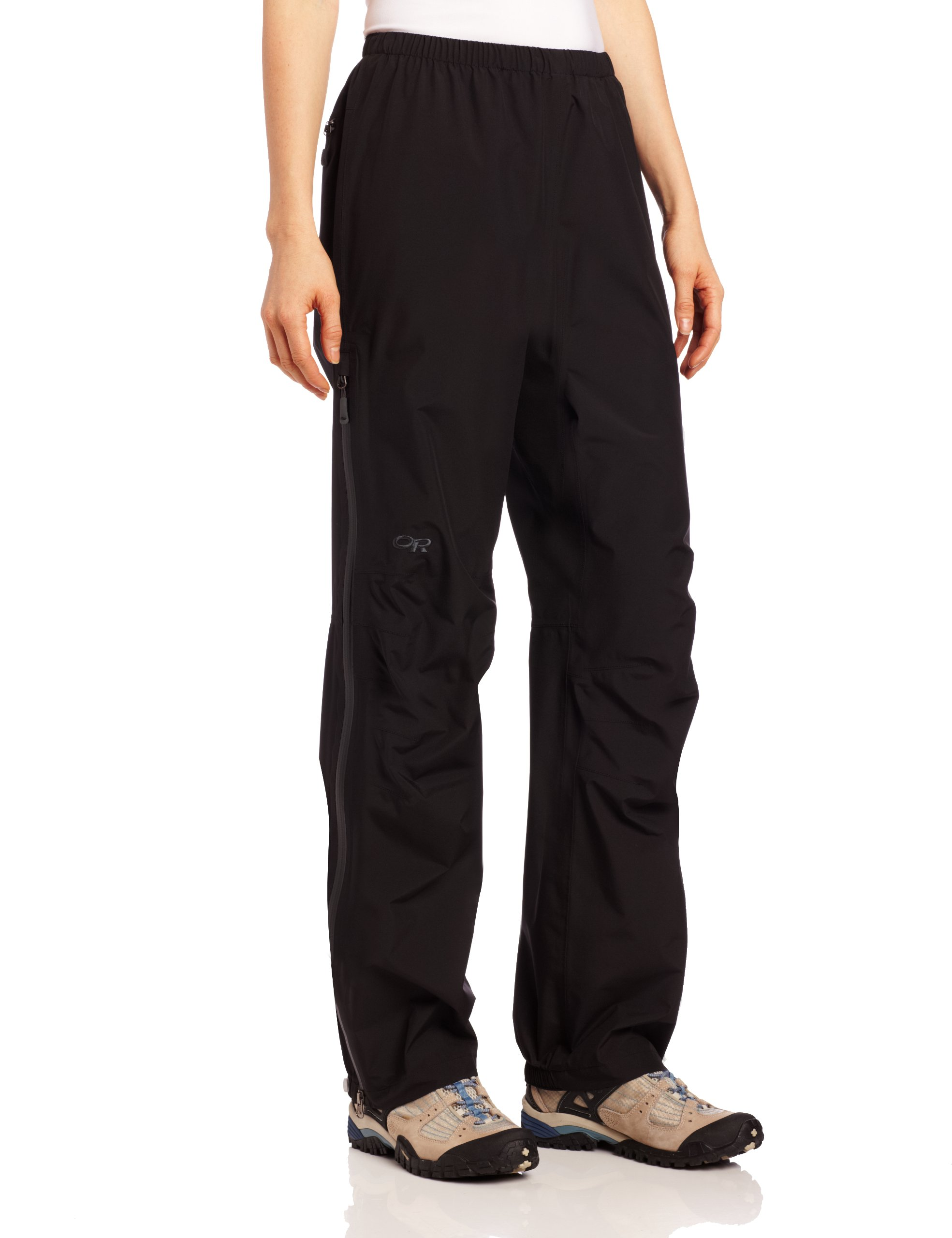Outdoor Research Women's Aspire Pant, Black, Large by Outdoor Research