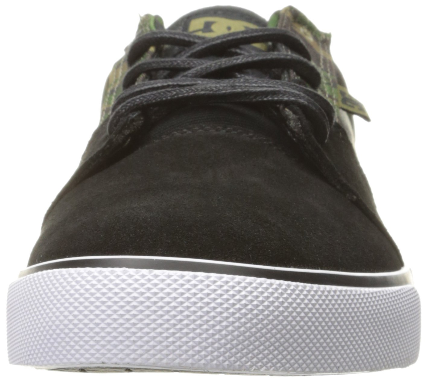 DC DC DC TONIK Unisex-Erwachsene Sneakers Camo 72a46e