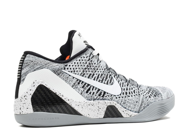 ab6dee40efc7 Nike Kobe 9 Elite Low  Beethoven  - 639045-101  Amazon.co.uk  Shoes   Bags